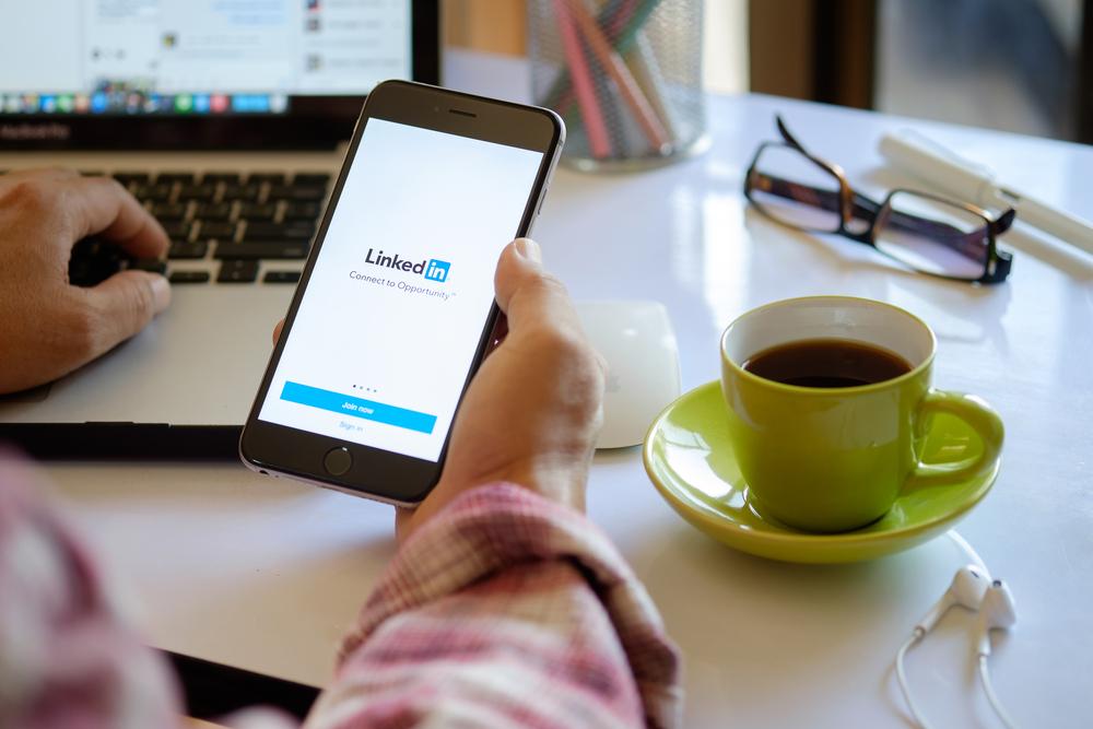 Para Te Inspirar: O Que Fazem De Diferente Os Influenciadores Do LinkedIn?