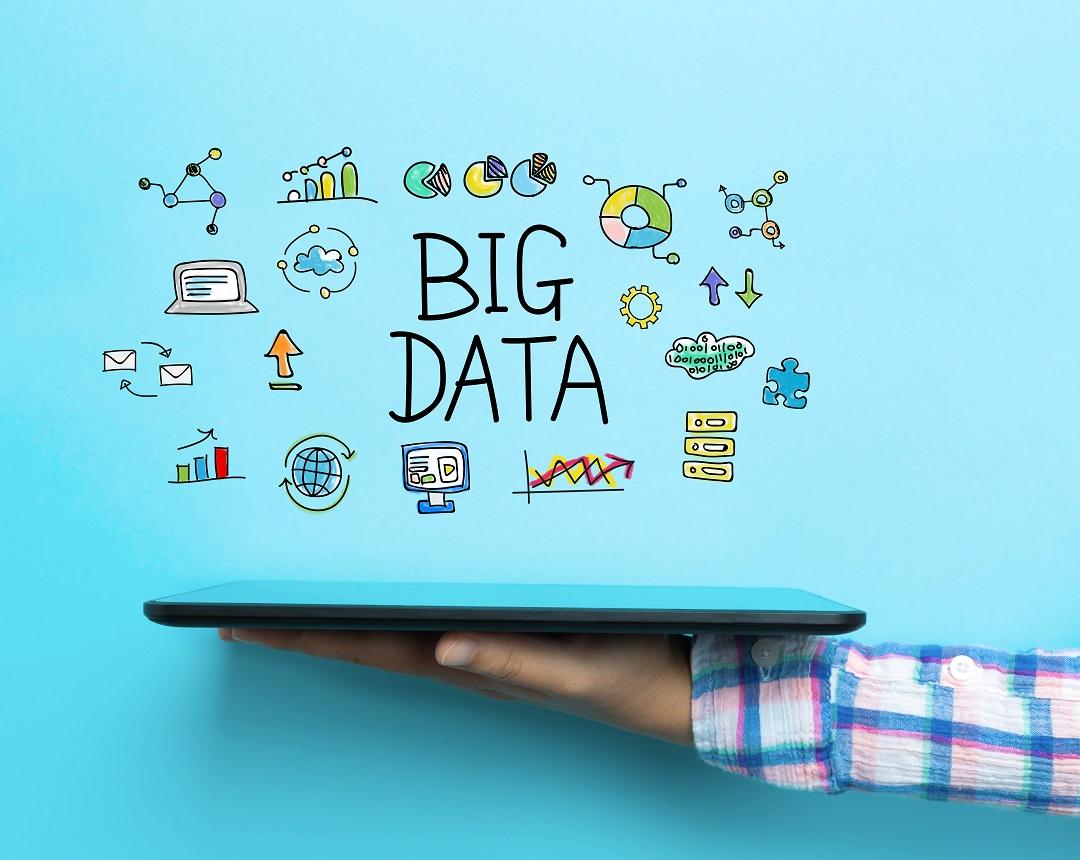 Onde O Marketing E O Big Data Se Encontram – E O Que Isso Tem A Ver Com Você