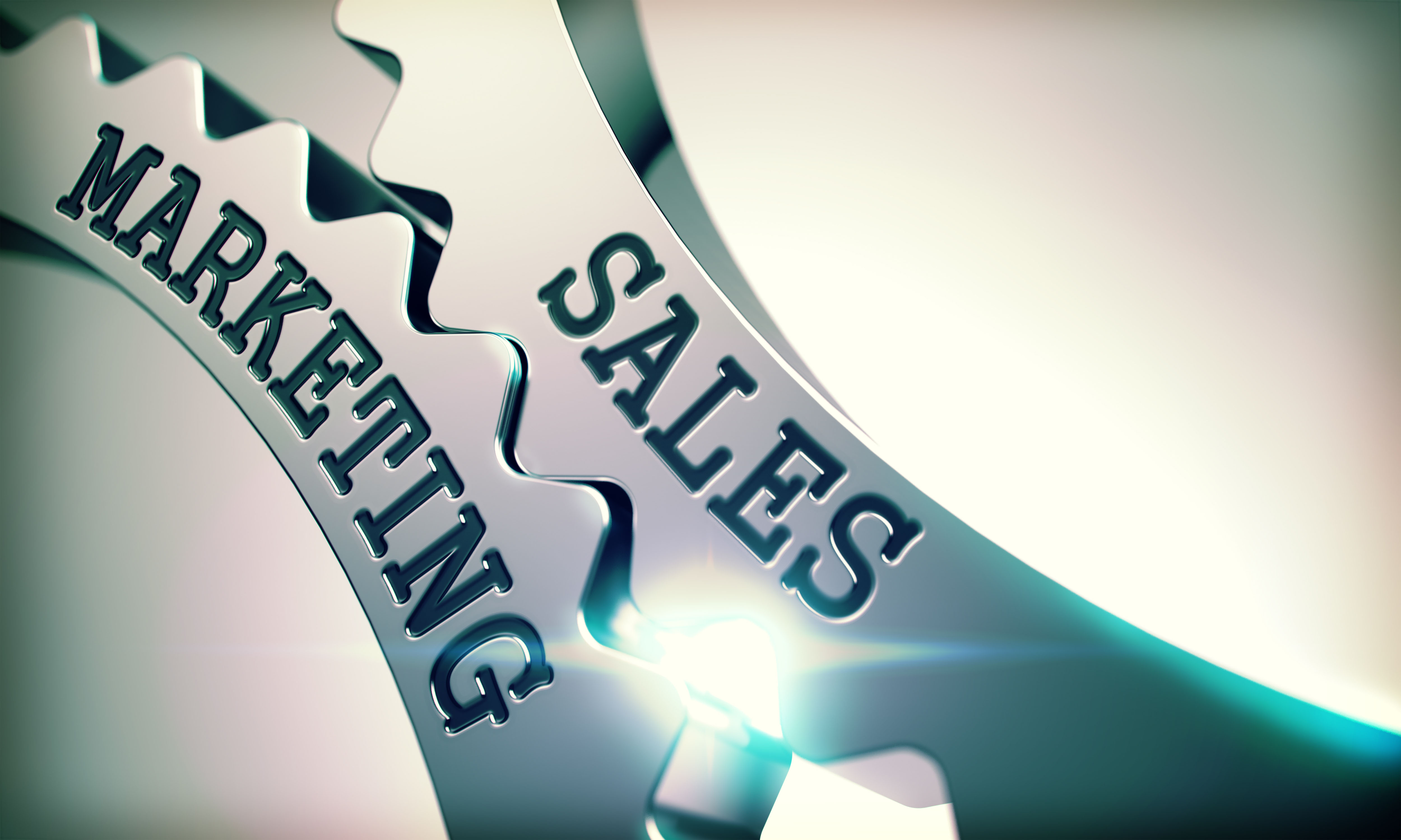 Vendas E Marketing Podem – E Devem – Ser Uma Só Equipe