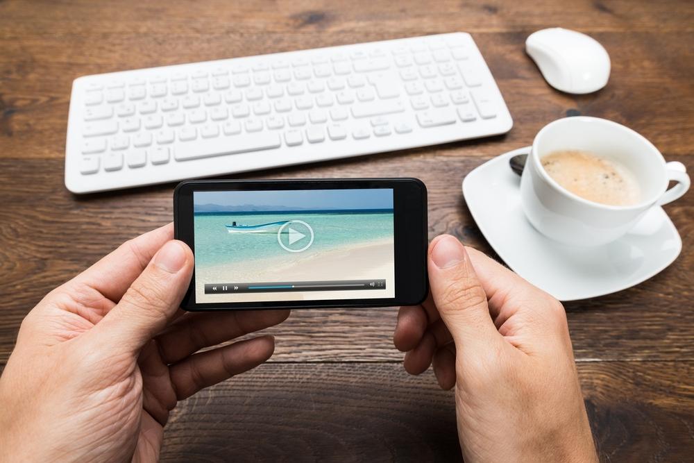 Marcas perdem alcance por preferirem imagens a vídeos no Facebook