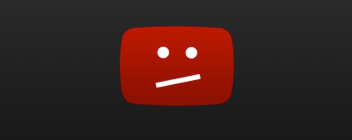 YouTube apresenta instabilidade para visualizar e realizar upload de vídeos