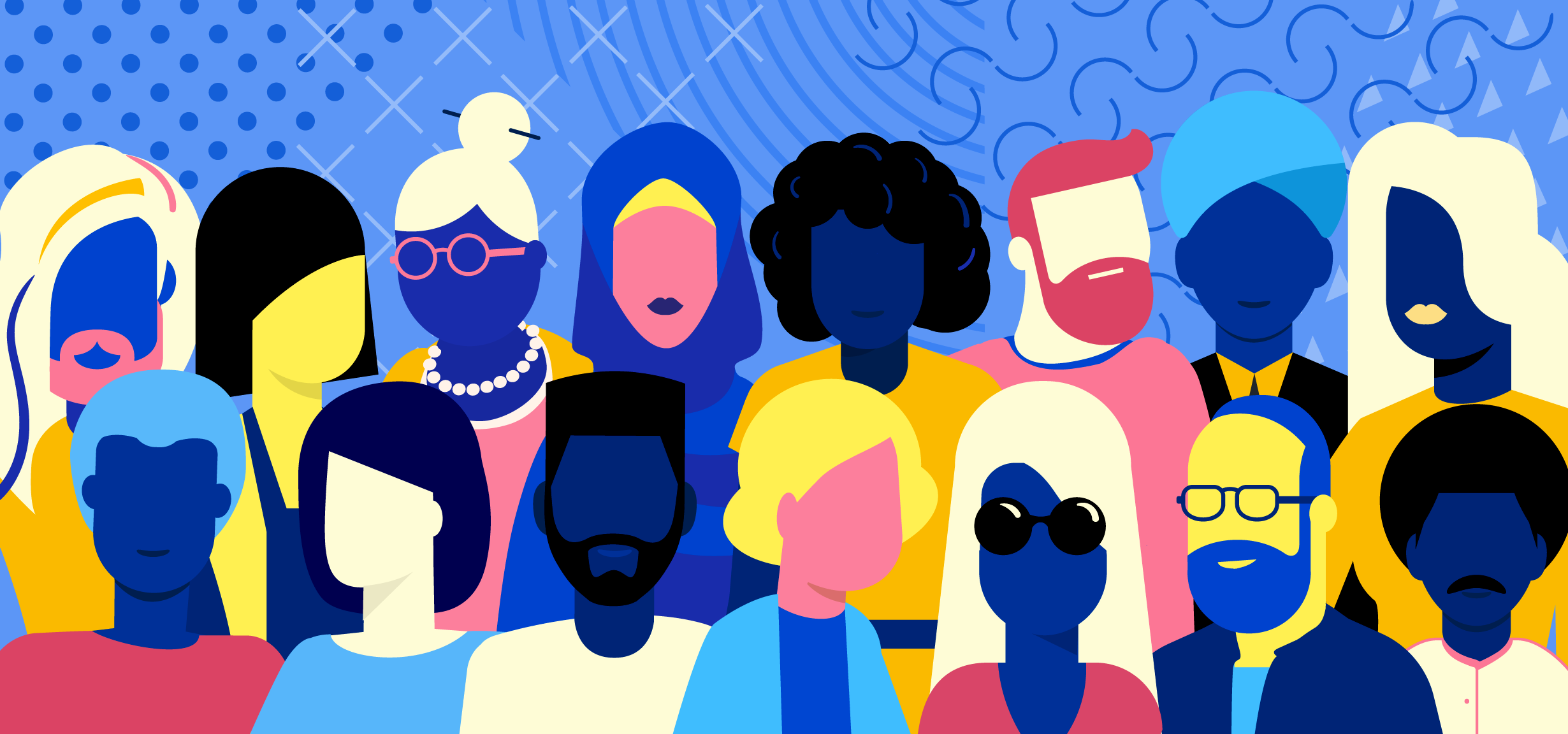 Quatro lições que aprendemos (às vezes, do jeito mais difícil) sobre marketing e inclusão
