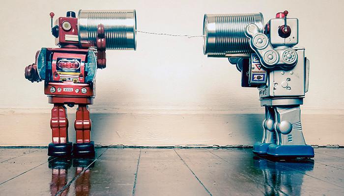 A Inteligência Artificial vai negociar por nós? Logo mais