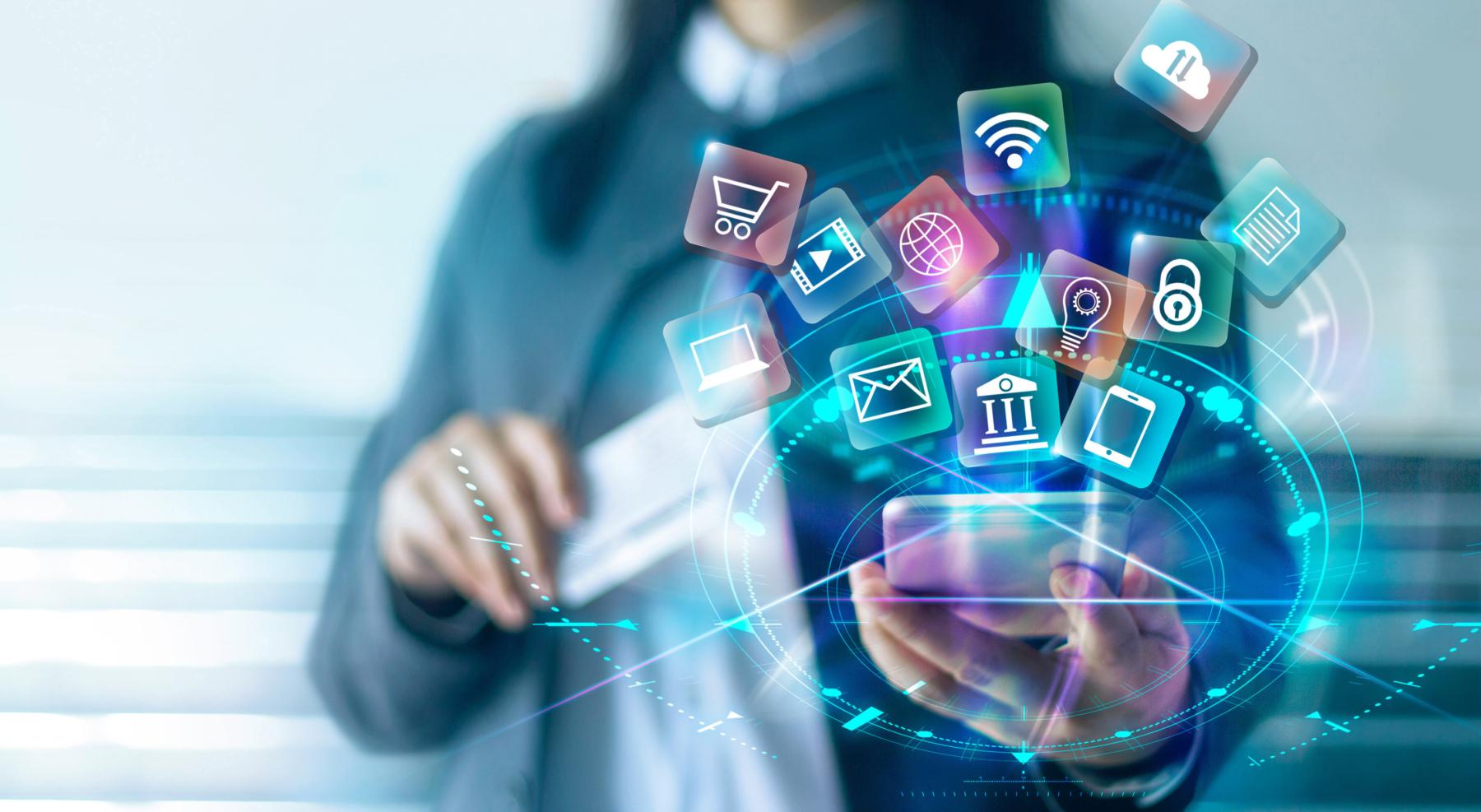 A Tecnologia está Mudando o Marketing. Para Melhor.