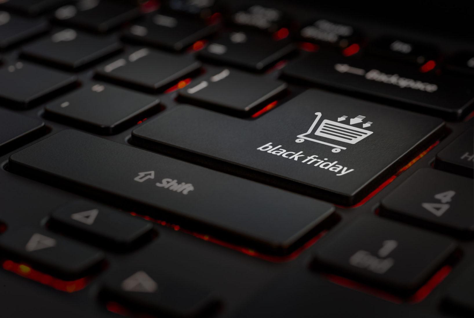 Black Friday também é para o B2B